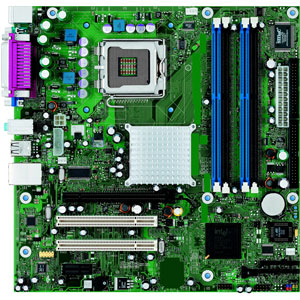 intel mainboard
